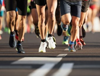 Common Foot Injuries for Runners